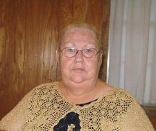 Stella Mae Hudson