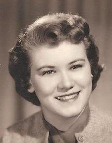 Wanda Louise Nance