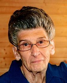 Erma Jean Myers