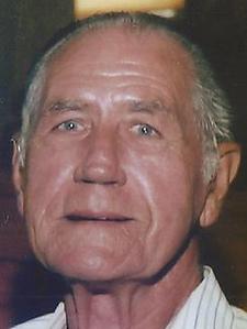 James Howard Tucker