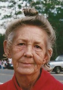 Betty Ruth Statum