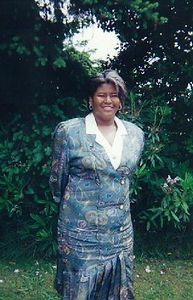 Joyce M. Faircloth Offord