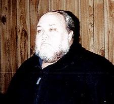 Bruce Allen Carter