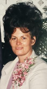 Lucille Jeane
