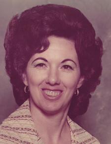 Jo Ann Wooley