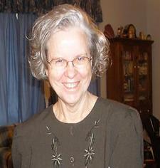 Cora McColough Adams