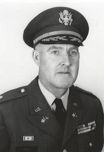 Major (Ret.) James Jones, Jr.