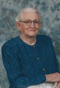 Ethel Mae Cooley Bennett