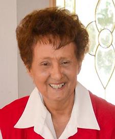 Carolyn Joy Luther