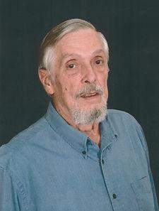 Howard Eugene Persinger
