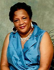 Margie Hamilton