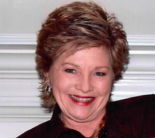 Donna Jean Harvey Milam