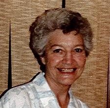 Rosie Mildred Vincent