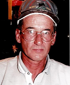 Jerry Keith Johnson