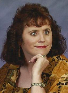 Judy Benita Richard