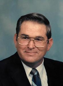 Johnnie Terrell Welch