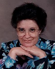 Helen Irine Newcomb Swain