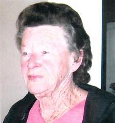 Mary Goodman Williams