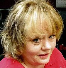 Linda Rose Glaspie Ellis