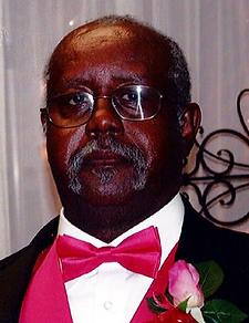 Effion Brown, Jr.