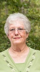 Martha Jane Vander