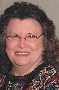 Patsy Irene Brister McLeod