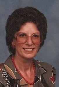 Barbara Denby Travis