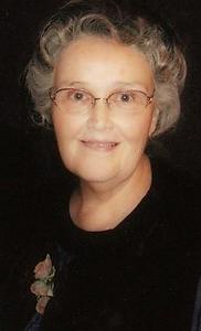 Jacqueline Dolores Neely