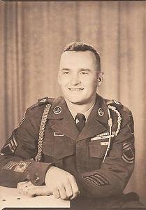 John J. Steech