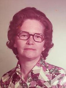 Wilma Richmond