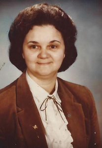 Dorothy Jones Barr