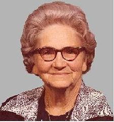 Mabel Franks