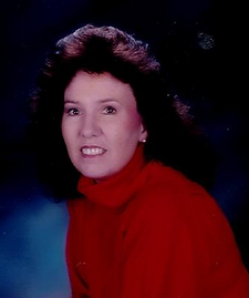 Bonnie Lou Evans Peterson