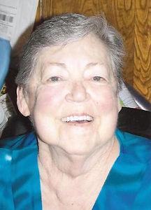 Shirley J. Bailey Ramsey