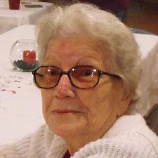 "Mildred P. ""Nannie"" Green"