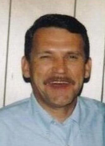 Roger Glen Perry