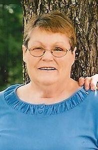 Lydia Mae Higginbotham Parker