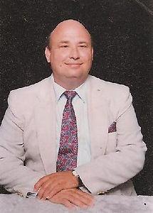Pastor Leon Anderson