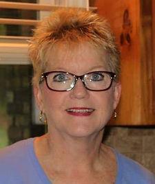 Linda Gail Whiddon Chapman