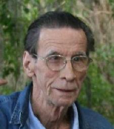 Jimmie Ross Mercer