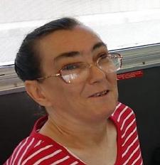 Melissa Mae Bingham