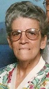 Elva R. McMahon