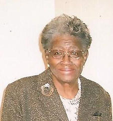 Willia Mae Johnson