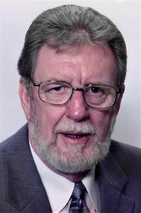 Robert Edward Foshee