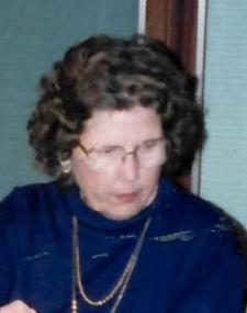 Gloria Maxine Rumsey