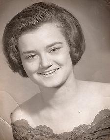 """Patricia """"Pat"""" Williams"""