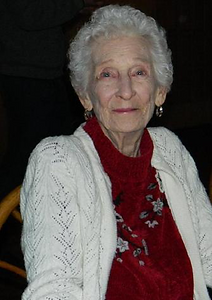 Sara Lou Lightfoot