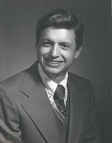 Van Larson Burns
