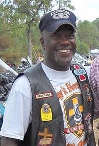 Eldridge Elias Johnson