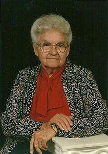 Elsie Whiddon